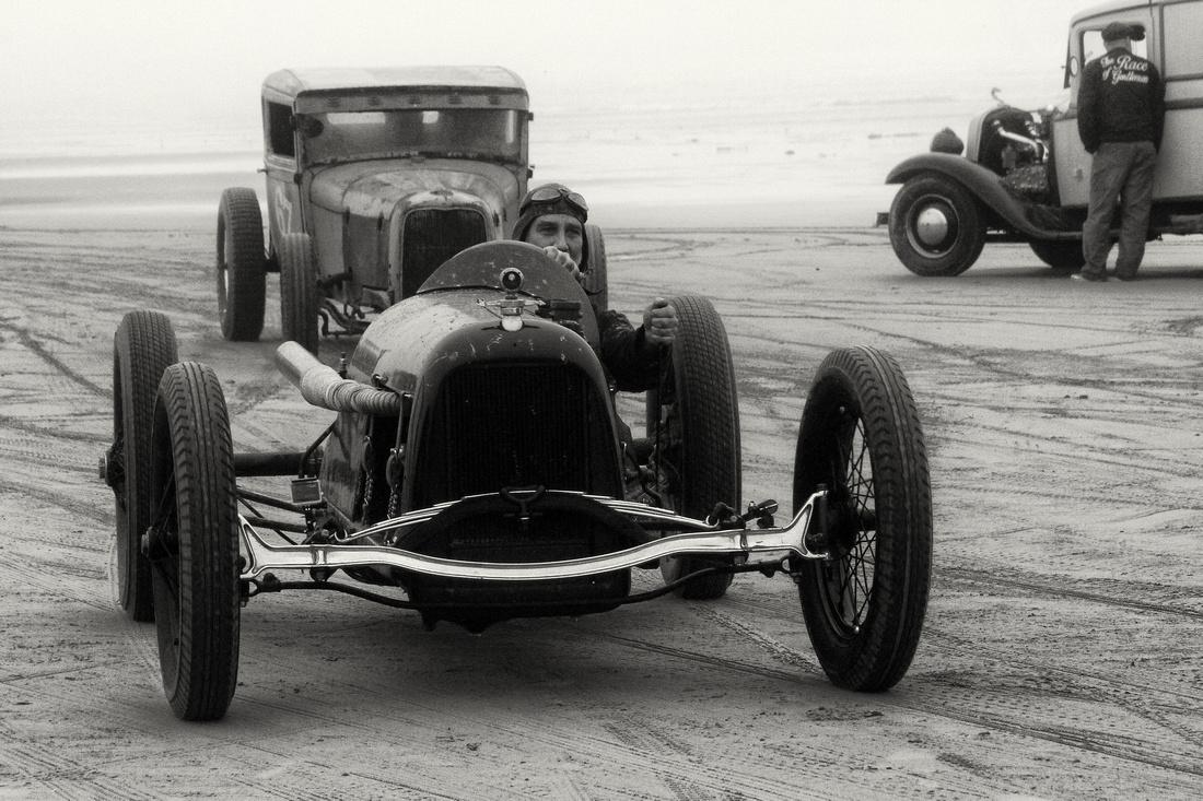 1922 Model T Racer