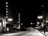 Broadway and the Palace Theatre