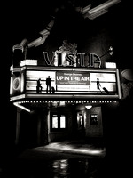 The Vista Theatre