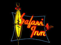Safari Inn